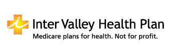 Inter Valleg Health Plan. For health.  Not for profit.